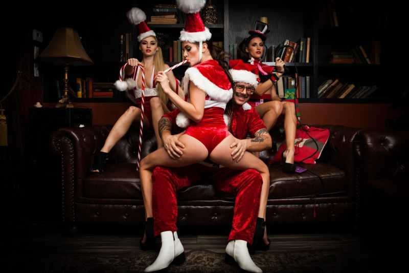 【高級娼婦】ハリウッドにある高級売春宿「Kinky Rabbit Club」、これは是非一度行ってみたい!!(画像)・23枚目