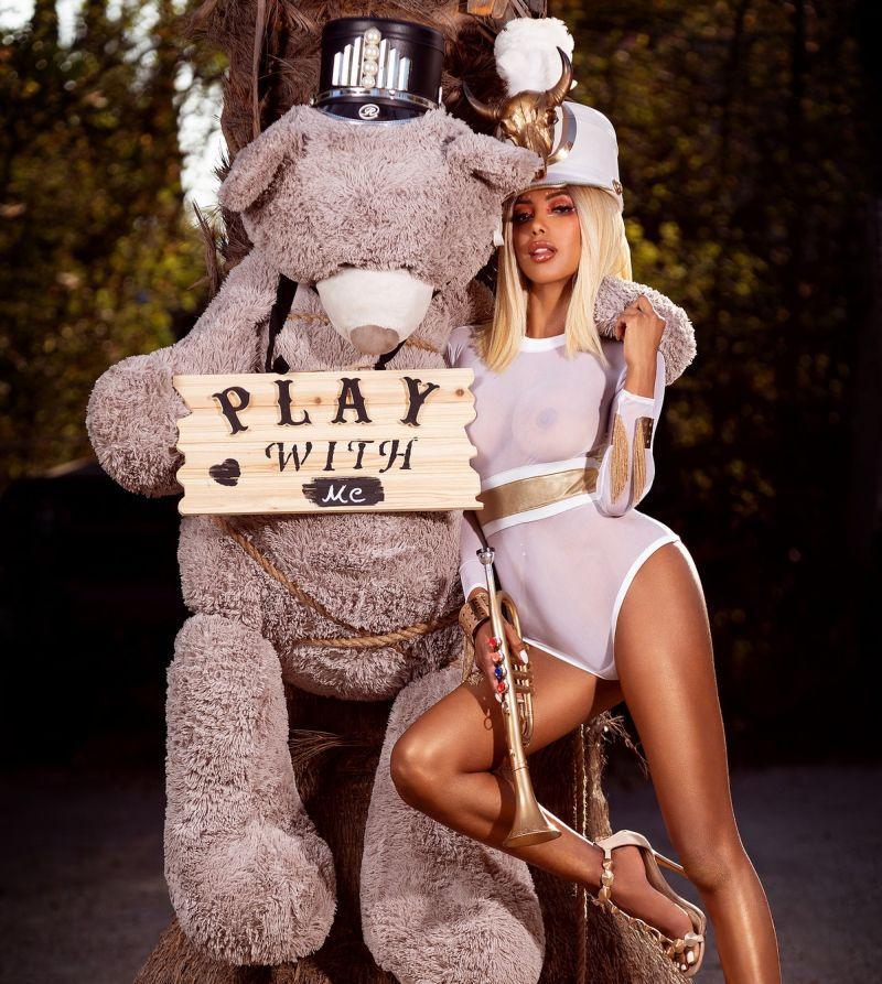 【高級娼婦】ハリウッドにある高級売春宿「Kinky Rabbit Club」、これは是非一度行ってみたい!!(画像)・25枚目