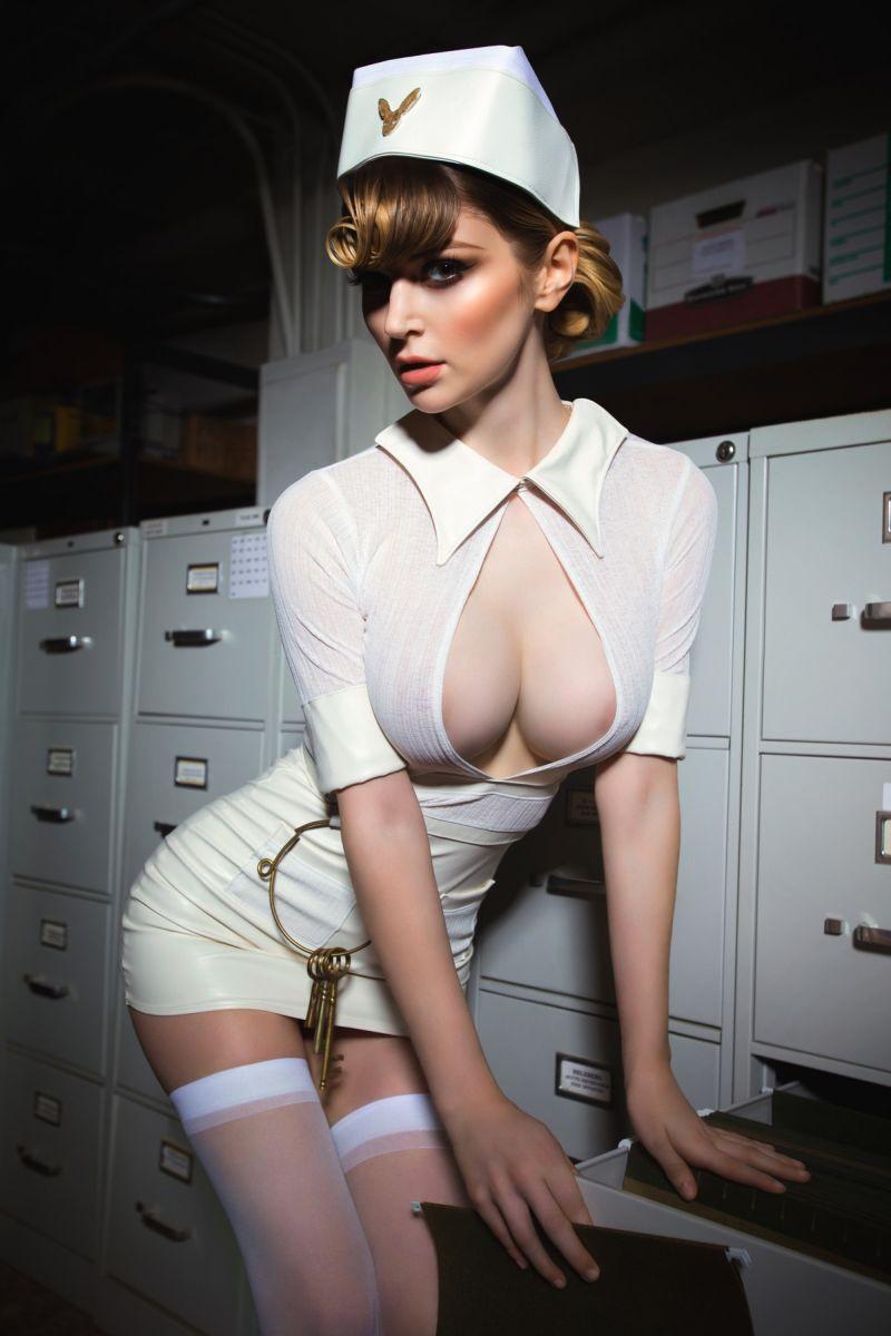 【高級娼婦】ハリウッドにある高級売春宿「Kinky Rabbit Club」、これは是非一度行ってみたい!!(画像)・28枚目