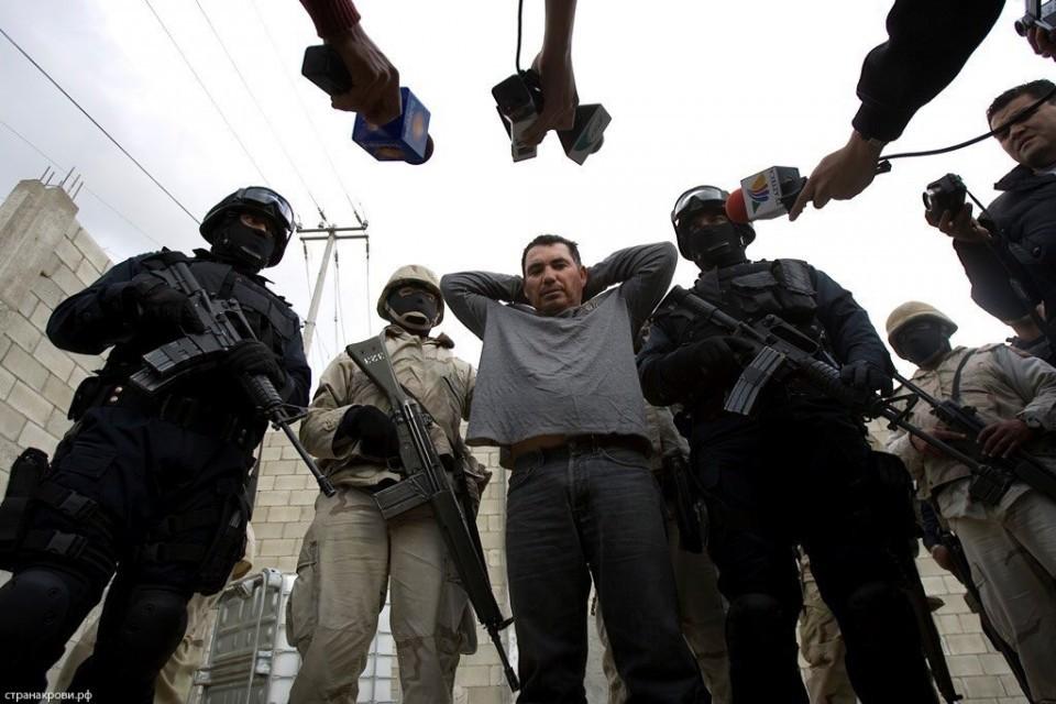 【怖過ぎ】殺しも殺したメキシコ最悪の殺人鬼Santiago Meza Lopez、その数何と900人とか・・・・・(画像)・2枚目