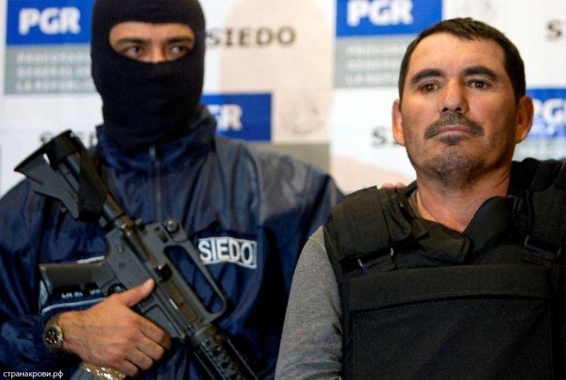 【怖過ぎ】殺しも殺したメキシコ最悪の殺人鬼Santiago Meza Lopez、その数何と900人とか・・・・・(画像)・3枚目