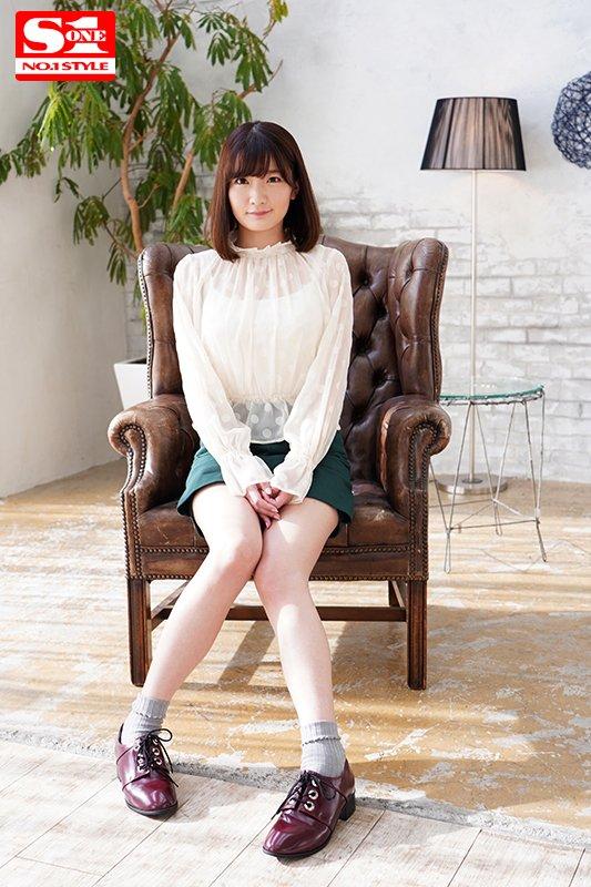 【動画】日本でしかありえない。無垢女をAVデビューさせる。・1枚目
