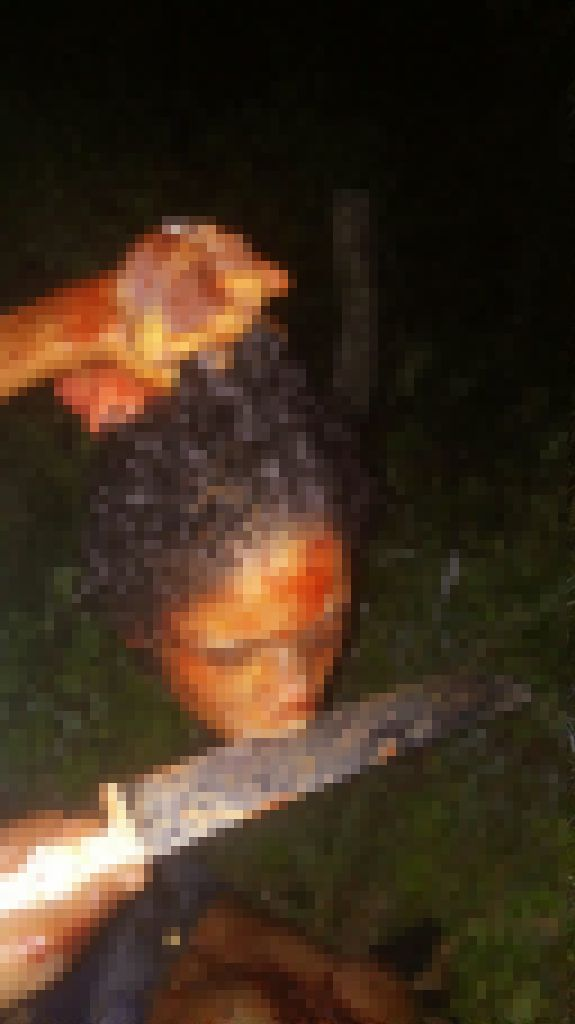 【グロ注意】ブラジルのギャングに誘拐された女性、山中で無残な姿となって発見される・・・・・(動画)・4枚目