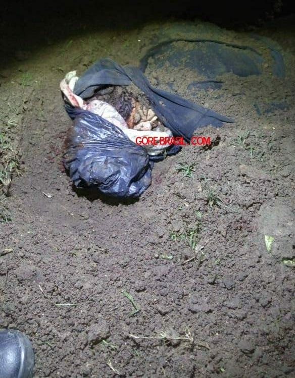 【世紀末】ブラジルの小6少女、交際を認めない母親を彼氏と撲殺して埋めてしまう・・・・・(画像)・1枚目
