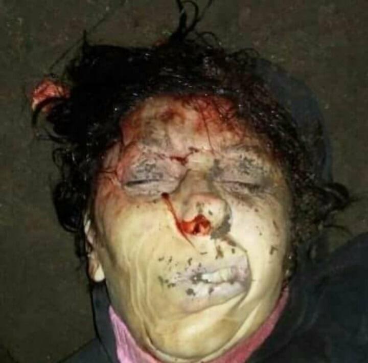 【世紀末】ブラジルの小6少女、交際を認めない母親を彼氏と撲殺して埋めてしまう・・・・・(画像)・6枚目