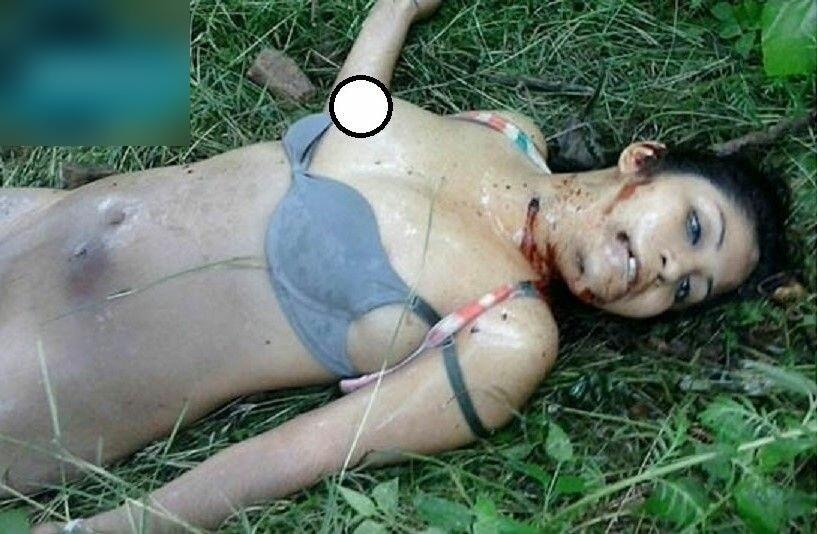 【悲惨】海外の路上で稼ぐ底辺売春婦さん、GTAの如くヤッた後は殺されて金も奪われる・・・・・(画像)・1枚目