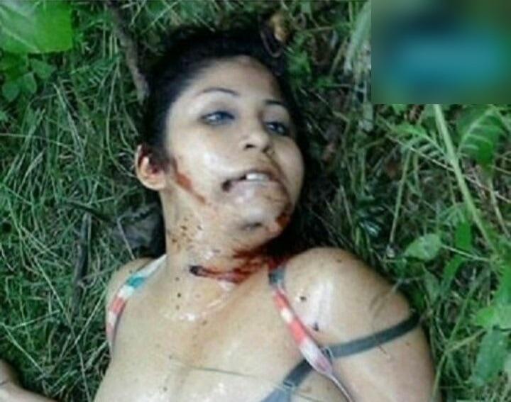 【悲惨】海外の路上で稼ぐ底辺売春婦さん、GTAの如くヤッた後は殺されて金も奪われる・・・・・(画像)・2枚目