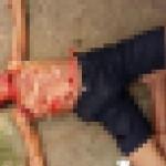 【治外法権】81歳のお爺ちゃんと殺害した若者、村人に捕まり全身を切り刻まれて処刑される!!(画像)