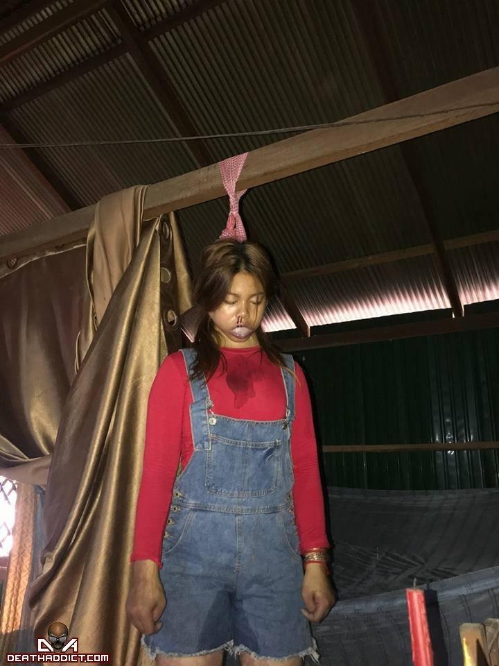 【自殺】16歳カンボジア人美少女、飲酒を母に咎められそのまま酔って自殺・・・・・(画像)・2枚目