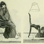 【ネタばらし】19世紀に発売された手品のネタばらし本、発想力すげぇ!!(画像)