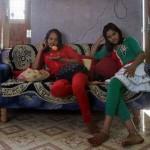 【世紀末】インドで撮影された少女売春の現場、下は10歳以下から平均一発1000円以下とか・・・・・