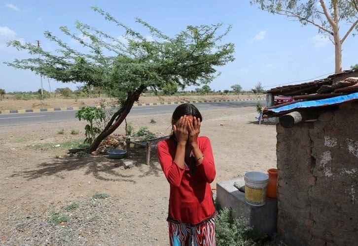 【世紀末】インドで撮影された少女売春の現場、下は10歳以下から平均一発1000円以下とか・・・・・・6枚目