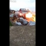 【容赦無し】インド軍の対テロ部隊さん、人質救出後は速やかに犯人もろともアジトを爆破!!(動画)