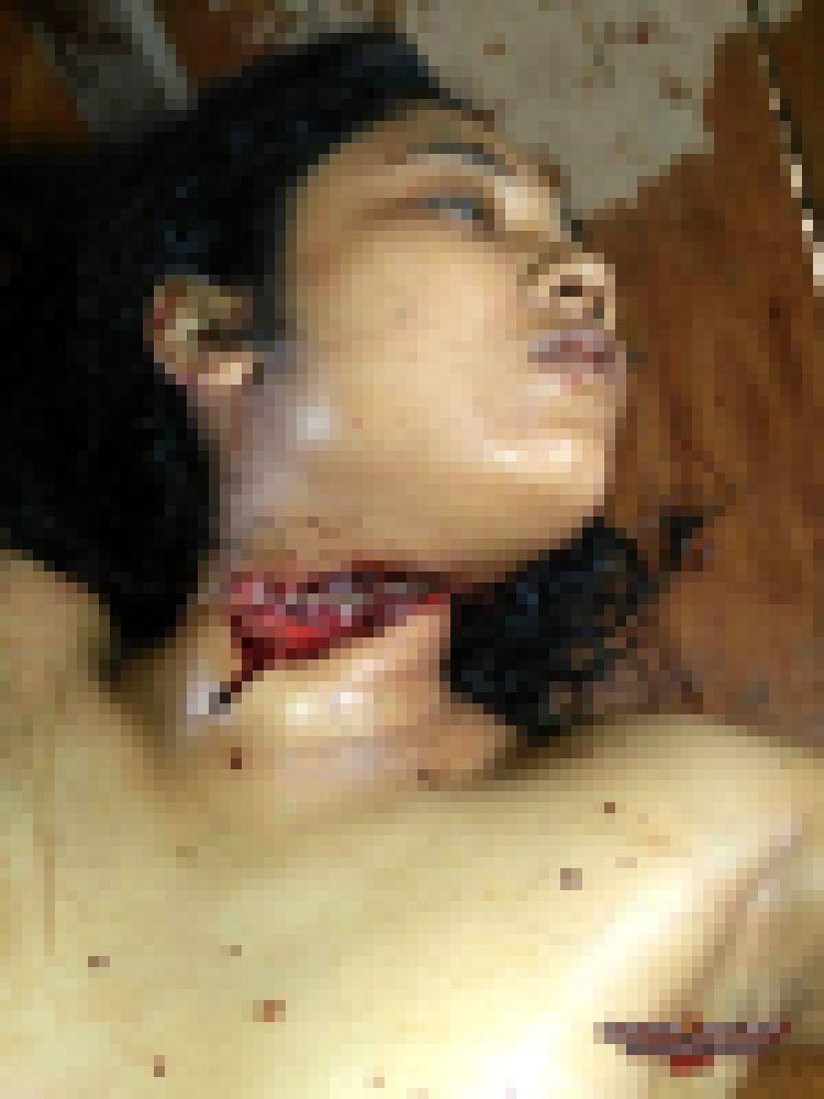 【閲覧注意】カンボジアで発生したレイプ殺人、29歳の美女が自宅でレイプされ遺体で発見される・・・・(画像)・5枚目