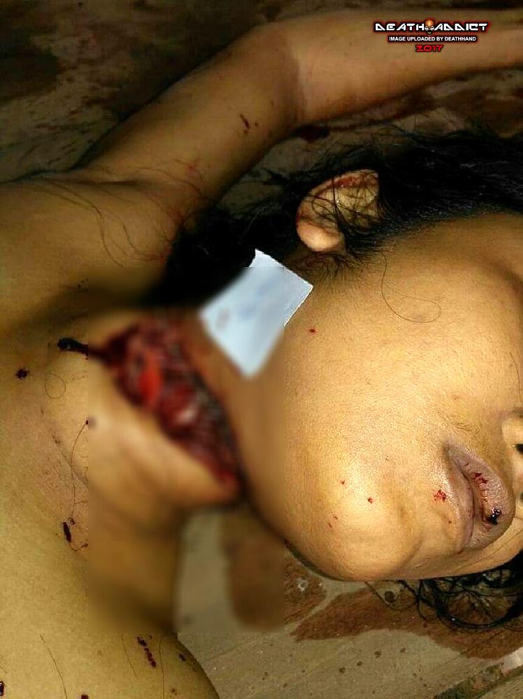 【閲覧注意】カンボジアで発生したレイプ殺人、29歳の美女が自宅でレイプされ遺体で発見される・・・・(画像)・6枚目
