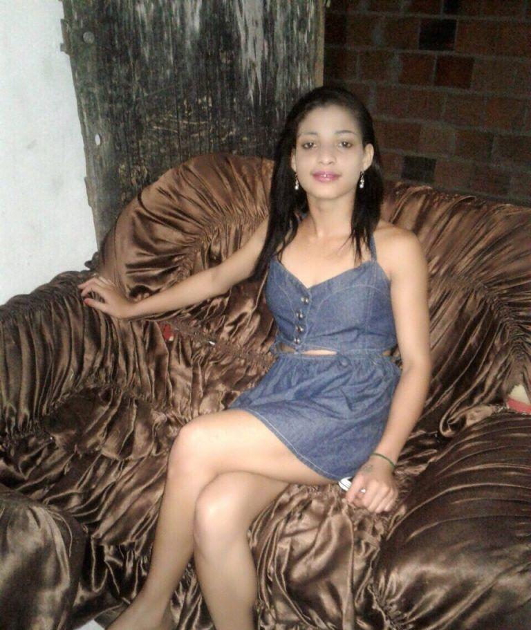 【遺体注意】ブラジル山中で発見されたレイプ遺体、こんな美しいお尻が勿体ない・・・・・(画像)・6枚目