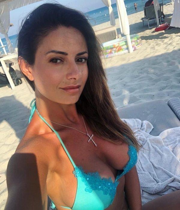 【超セクシー】イタリアで最もエロいジャーナリストSultry Signorina、セックスアピール強すぎだろ!!(画像)・13枚目