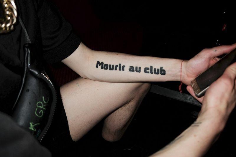 【カオス】パリのナイトクラブの様子がコチラ、日本以上にカオスだな・・・・・(画像)・8枚目