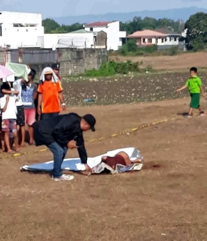 【猟奇殺人】フィリピンで発見された16歳少女のレイプ遺体、何故か頭部が剥がされてる・・・・・(画像)・1枚目