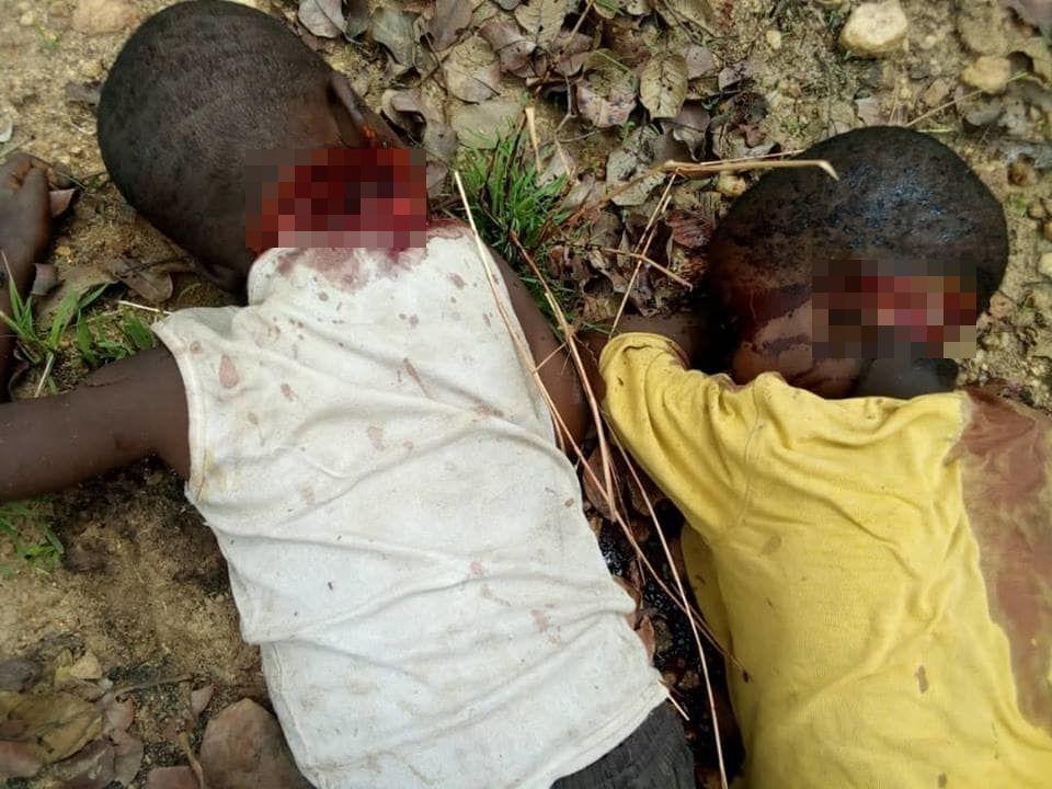 """【血みどろの争い】アフリカの超危険部族""""フラニ族""""、周囲の部族に仲間を虐殺されさらに復讐で50人以上虐殺しかえす・・・・・(画像)・3枚目"""