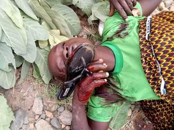 """【血みどろの争い】アフリカの超危険部族""""フラニ族""""、周囲の部族に仲間を虐殺されさらに復讐で50人以上虐殺しかえす・・・・・(画像)・6枚目"""