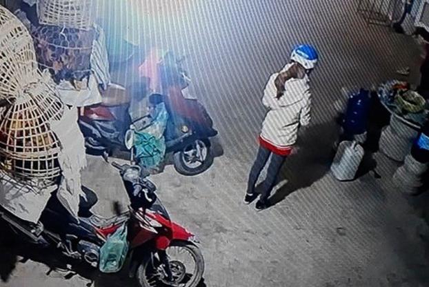【悲劇】ベトナムの22歳女子大生、麻薬常習者5人に拉致されレイプされまくって殺されてしまう・・・・・(画像)・4枚目