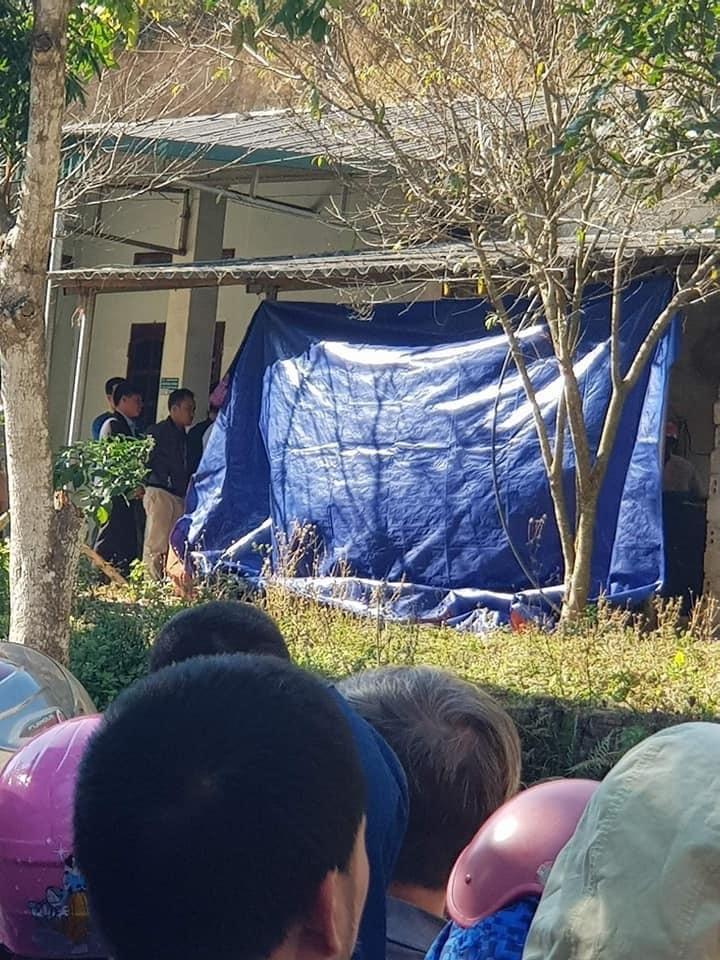 【悲劇】ベトナムの22歳女子大生、麻薬常習者5人に拉致されレイプされまくって殺されてしまう・・・・・(画像)・6枚目