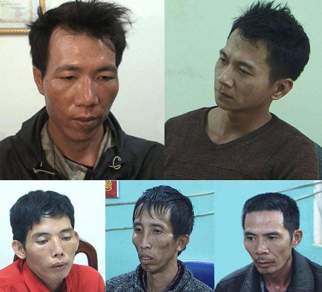 【悲劇】ベトナムの22歳女子大生、麻薬常習者5人に拉致されレイプされまくって殺されてしまう・・・・・(画像)・8枚目