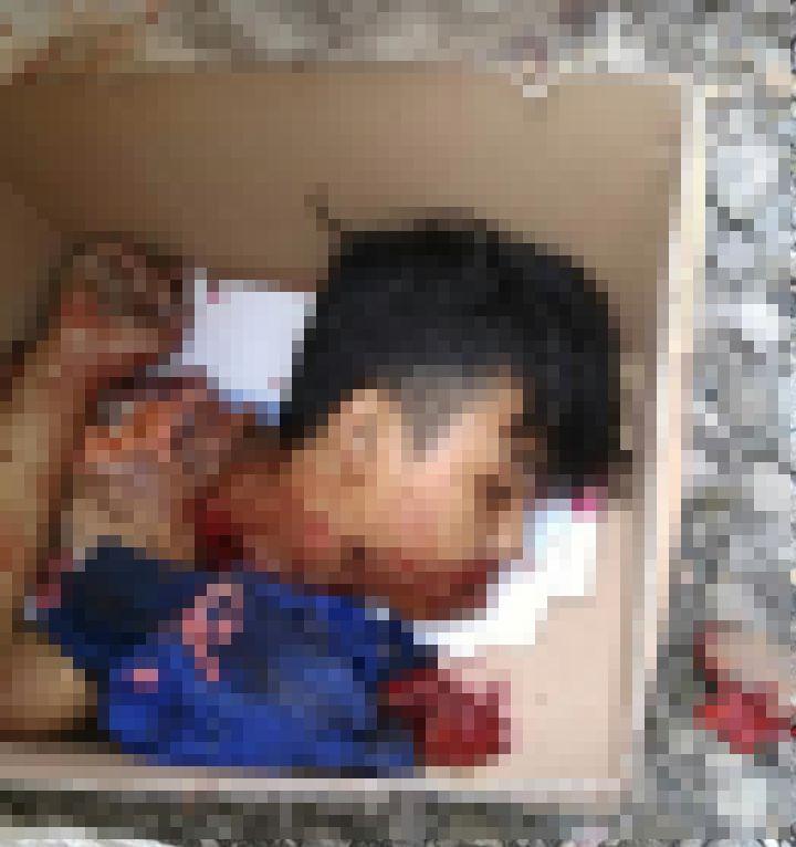 【閲覧注意】時速120kmの列車に撥ねられたインドネシアの男性、全身を強く打って死亡・・・・・(画像)・5枚目