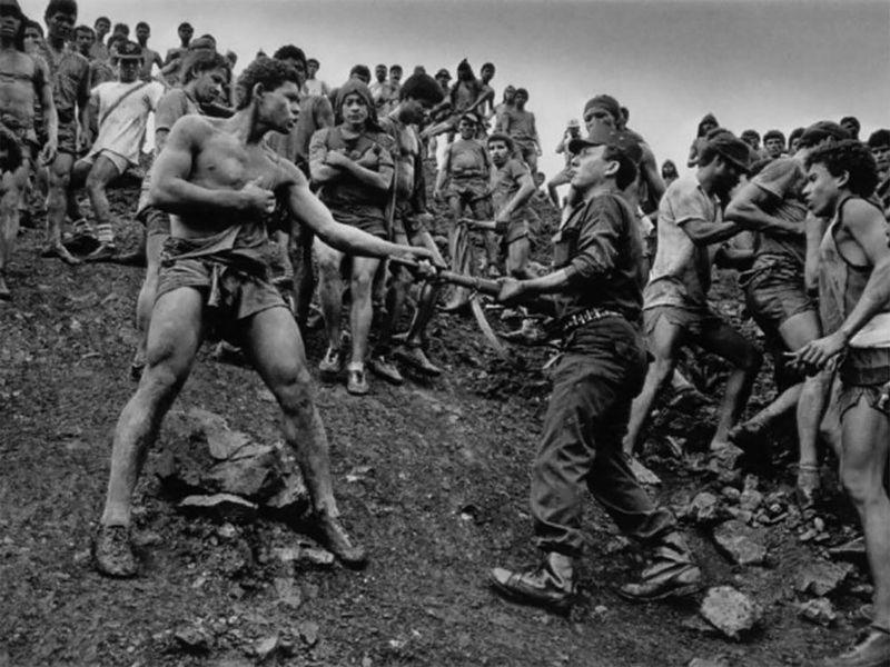 【人がゴミの・・・】1979年に発見されたブラジルの金鉱山セラプラダがマジで地獄みたい・・・・・(画像)・8枚目