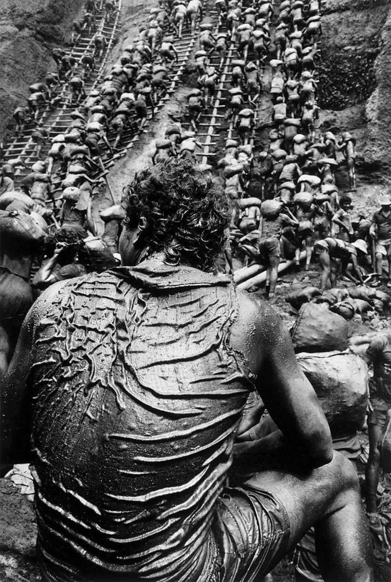 【人がゴミの・・・】1979年に発見されたブラジルの金鉱山セラプラダがマジで地獄みたい・・・・・(画像)・12枚目