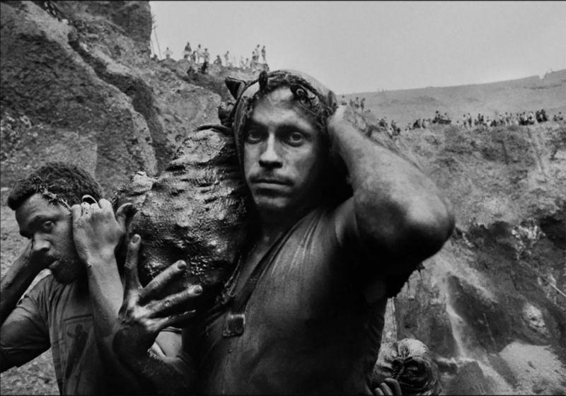 【人がゴミの・・・】1979年に発見されたブラジルの金鉱山セラプラダがマジで地獄みたい・・・・・(画像)・14枚目