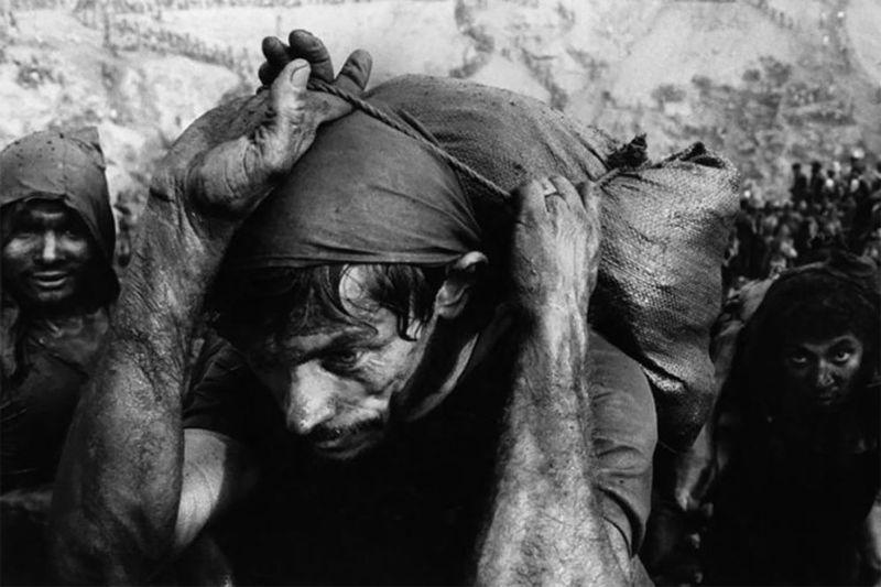 【人がゴミの・・・】1979年に発見されたブラジルの金鉱山セラプラダがマジで地獄みたい・・・・・(画像)・15枚目