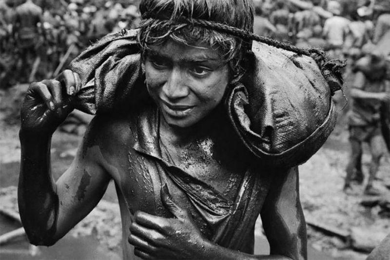 【人がゴミの・・・】1979年に発見されたブラジルの金鉱山セラプラダがマジで地獄みたい・・・・・(画像)・16枚目