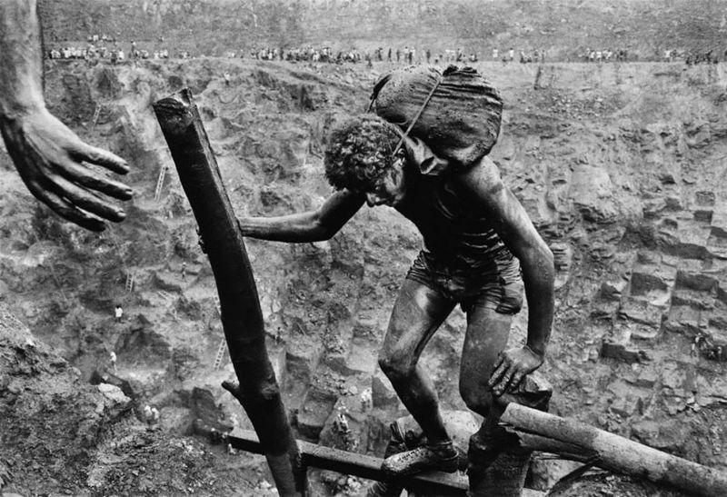 【人がゴミの・・・】1979年に発見されたブラジルの金鉱山セラプラダがマジで地獄みたい・・・・・(画像)・17枚目