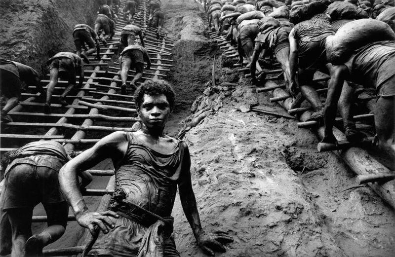 【人がゴミの・・・】1979年に発見されたブラジルの金鉱山セラプラダがマジで地獄みたい・・・・・(画像)・18枚目