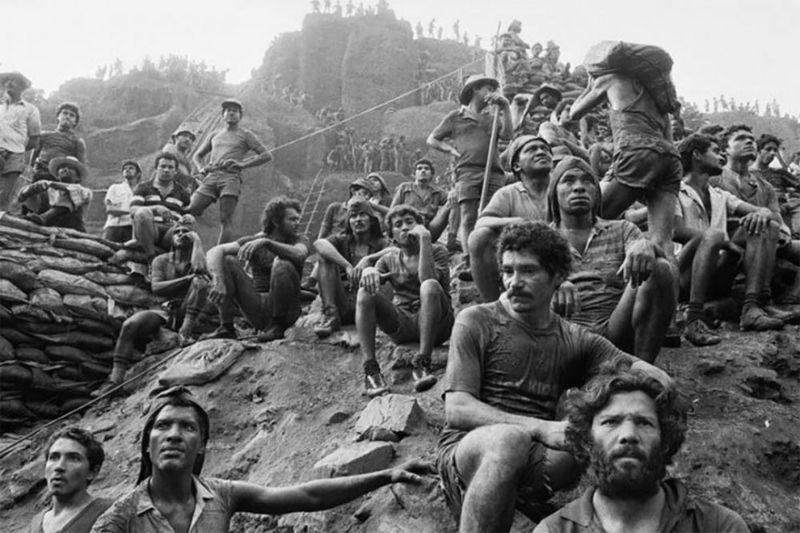 【人がゴミの・・・】1979年に発見されたブラジルの金鉱山セラプラダがマジで地獄みたい・・・・・(画像)・19枚目