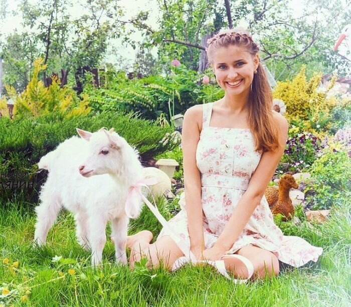【田舎美女】海外のクソ田舎暮らししてる女の子、ビックリするくらい美女が居てワイ絶望・・・・・(画像)・7枚目