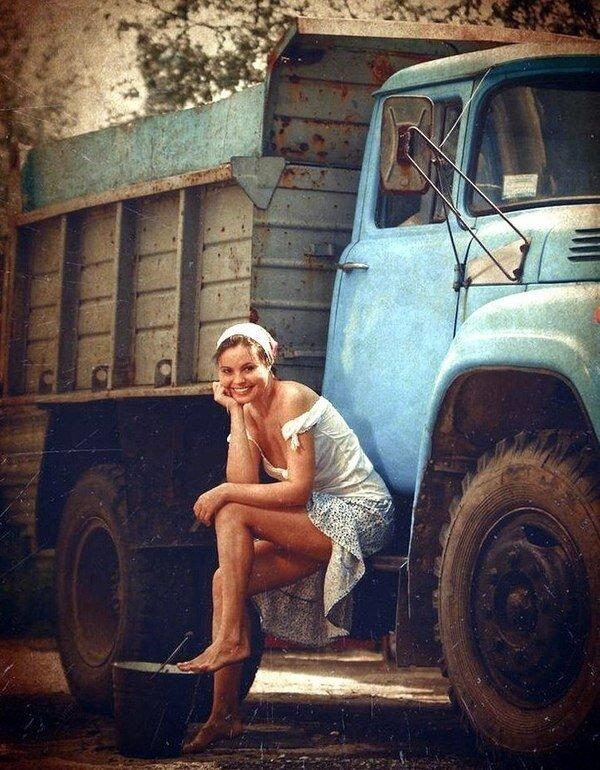 【田舎美女】海外のクソ田舎暮らししてる女の子、ビックリするくらい美女が居てワイ絶望・・・・・(画像)・13枚目