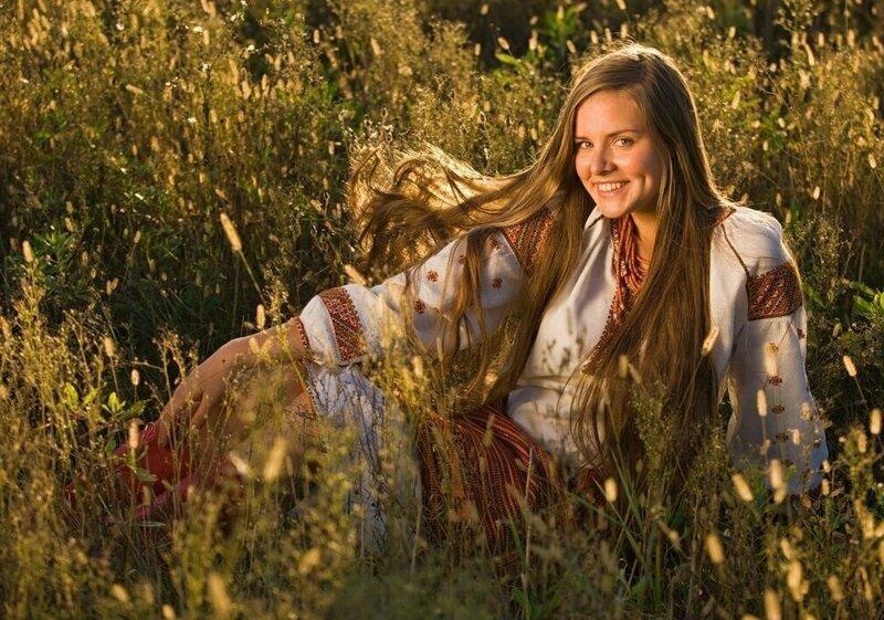 【田舎美女】海外のクソ田舎暮らししてる女の子、ビックリするくらい美女が居てワイ絶望・・・・・(画像)・17枚目
