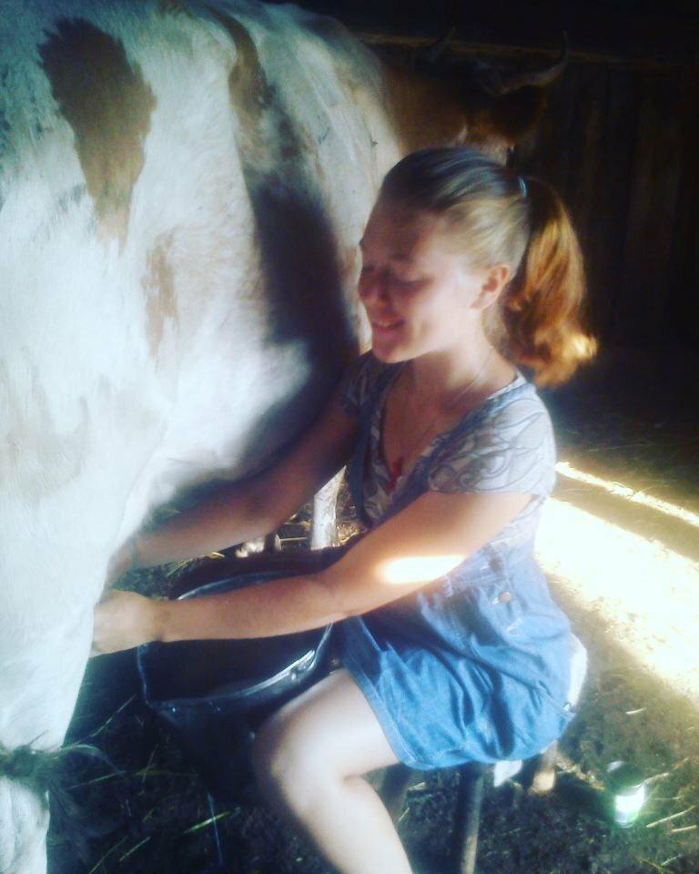 【田舎美女】海外のクソ田舎暮らししてる女の子、ビックリするくらい美女が居てワイ絶望・・・・・(画像)・20枚目