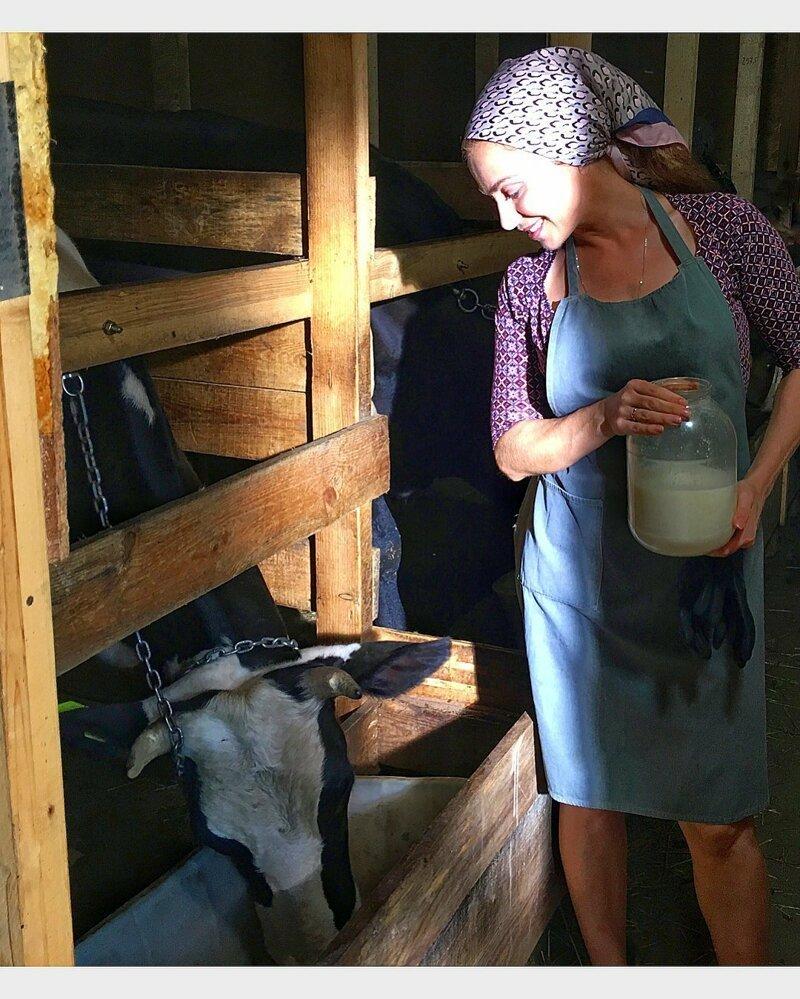 【田舎美女】海外のクソ田舎暮らししてる女の子、ビックリするくらい美女が居てワイ絶望・・・・・(画像)・22枚目