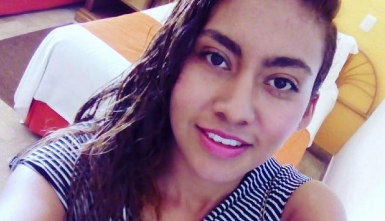 【グロ注意】メキシコの25歳美人女性、元カレに煮込まれる・・・・・(画像)・1枚目
