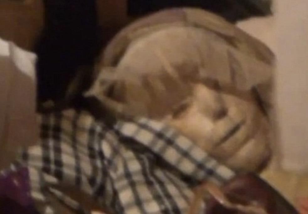 【マジキチ】墓地から少女の遺体を掘り起こしてせっせとミイラにしてたロシアのミイラ愛好家、怖過ぎだろ・・・・・(画像)・7枚目