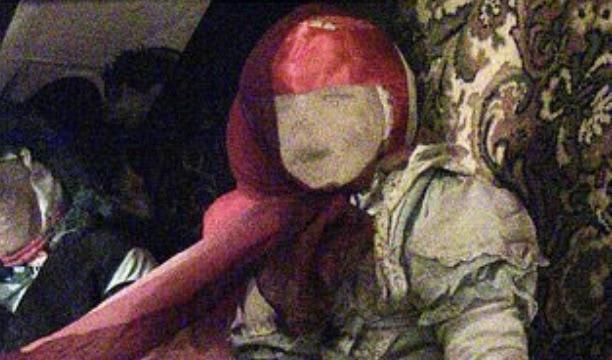 【マジキチ】墓地から少女の遺体を掘り起こしてせっせとミイラにしてたロシアのミイラ愛好家、怖過ぎだろ・・・・・(画像)・8枚目