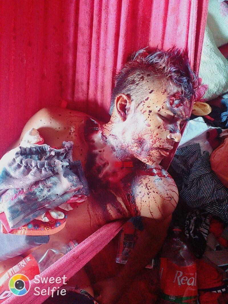 【世紀末都市】ブラジルの殺し屋3人組、超格安で子供含む一家5人を惨殺する・・・・・(画像)・3枚目