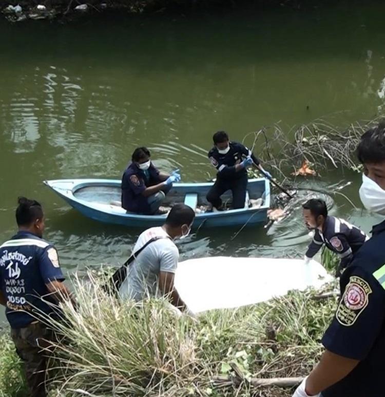 【猟奇殺人】タイのバラバラ殺人、被害者の遺体が色んな所で発見される・・・・・(画像)・1枚目