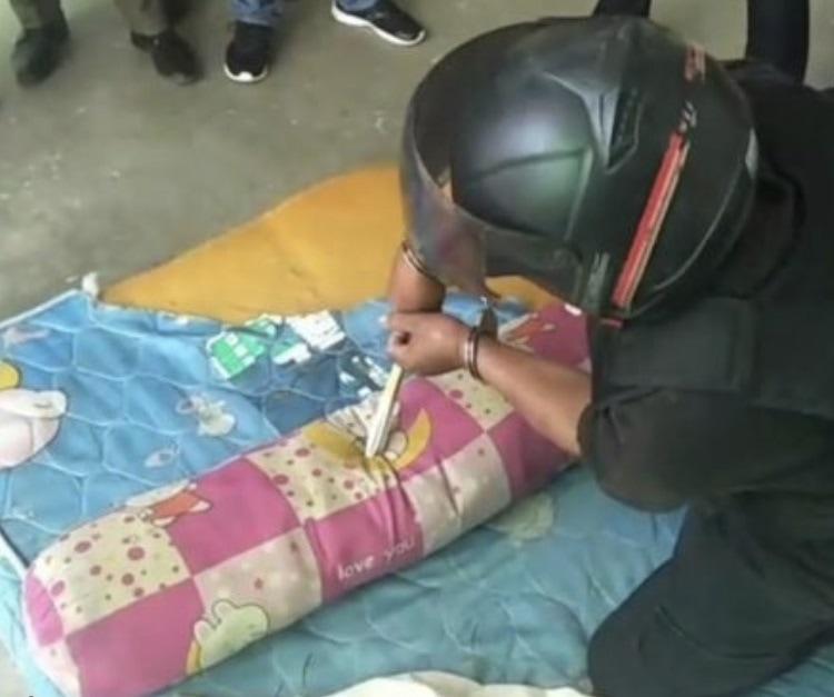 【猟奇殺人】タイのバラバラ殺人、被害者の遺体が色んな所で発見される・・・・・(画像)・4枚目