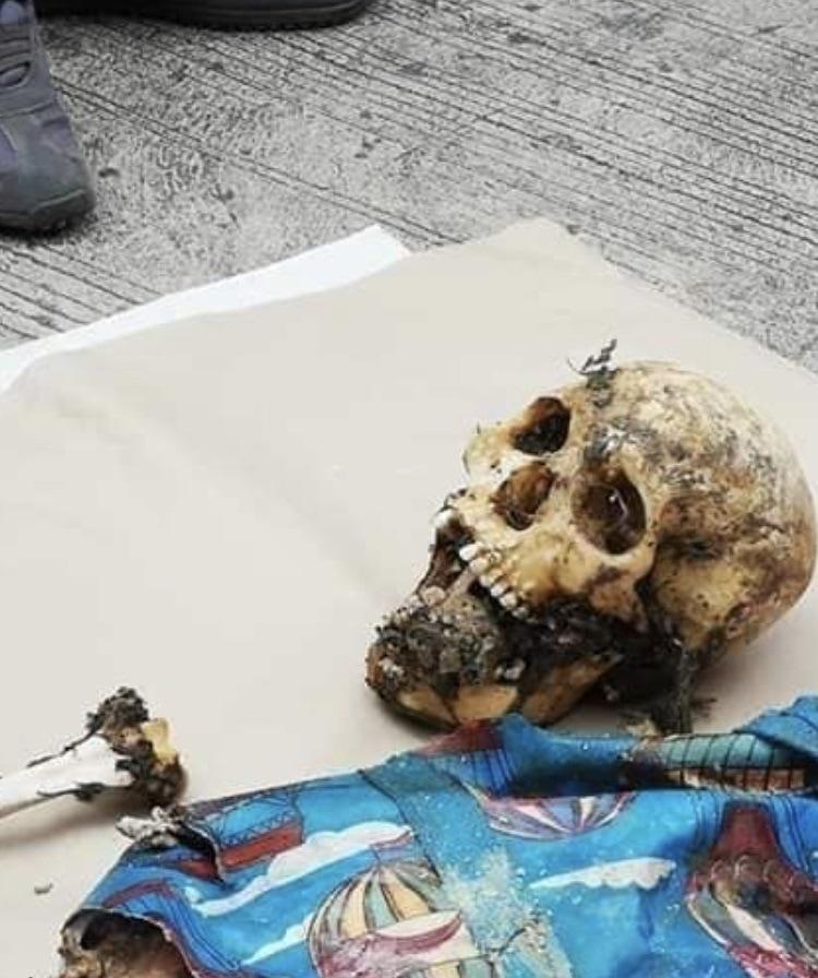 【猟奇殺人】タイのバラバラ殺人、被害者の遺体が色んな所で発見される・・・・・(画像)・5枚目