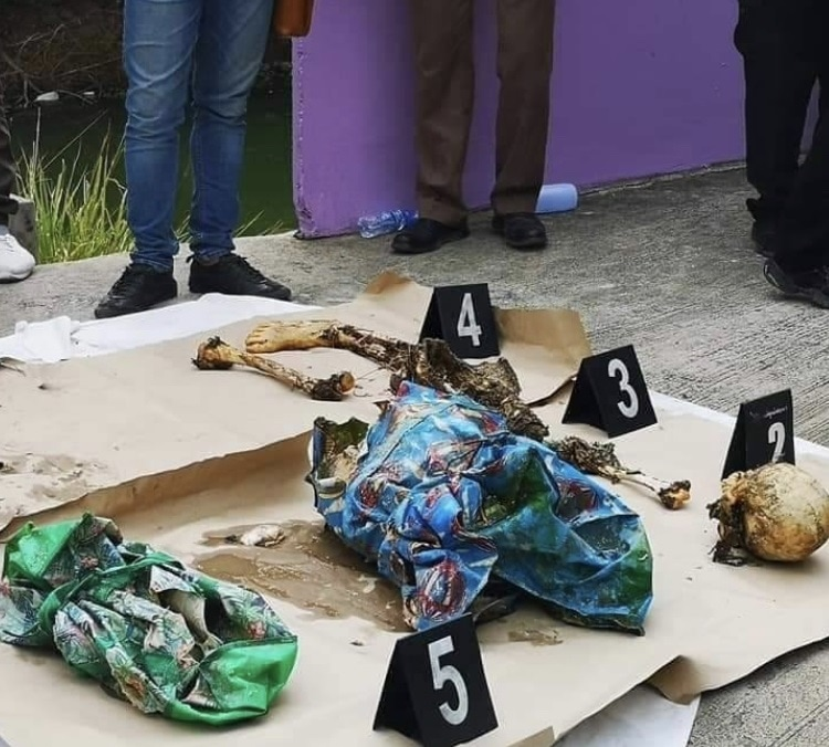 【猟奇殺人】タイのバラバラ殺人、被害者の遺体が色んな所で発見される・・・・・(画像)・7枚目